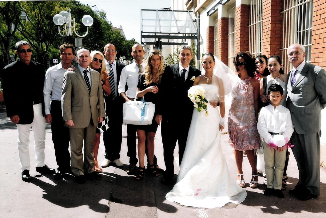 mariage2010