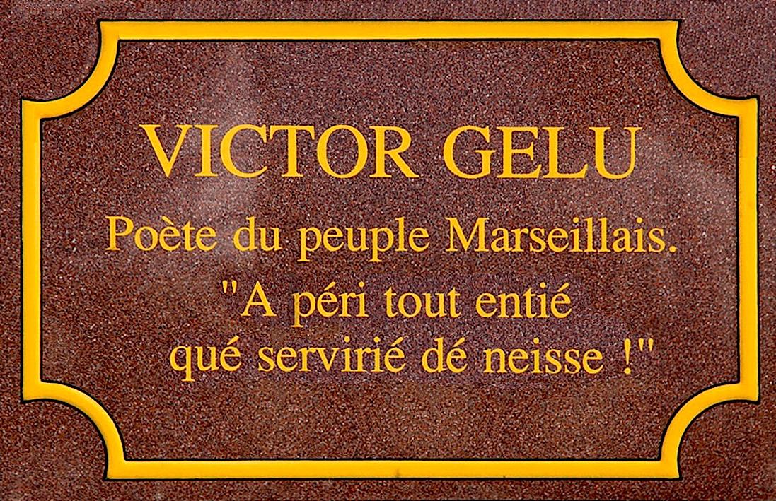 V. Gélu